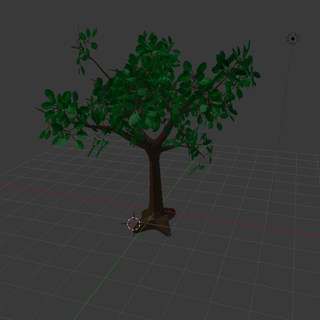 3D Modelling Blender