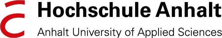Hochschule Anhalt logo Web RGB