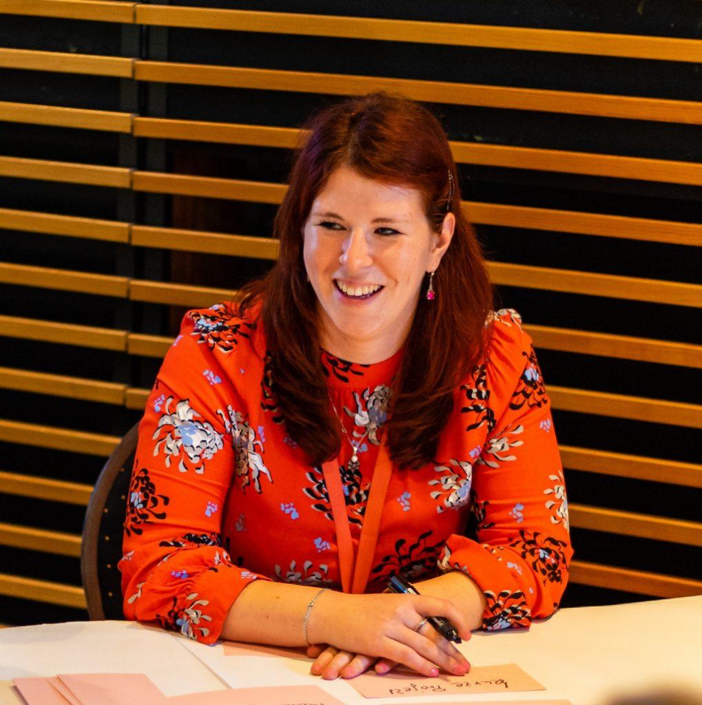 Stephanie Boehnke