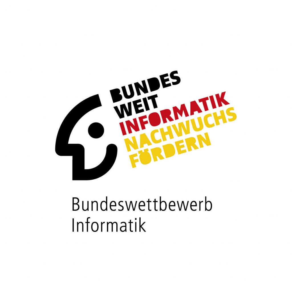 Bundeswettbewer Informatik Logo
