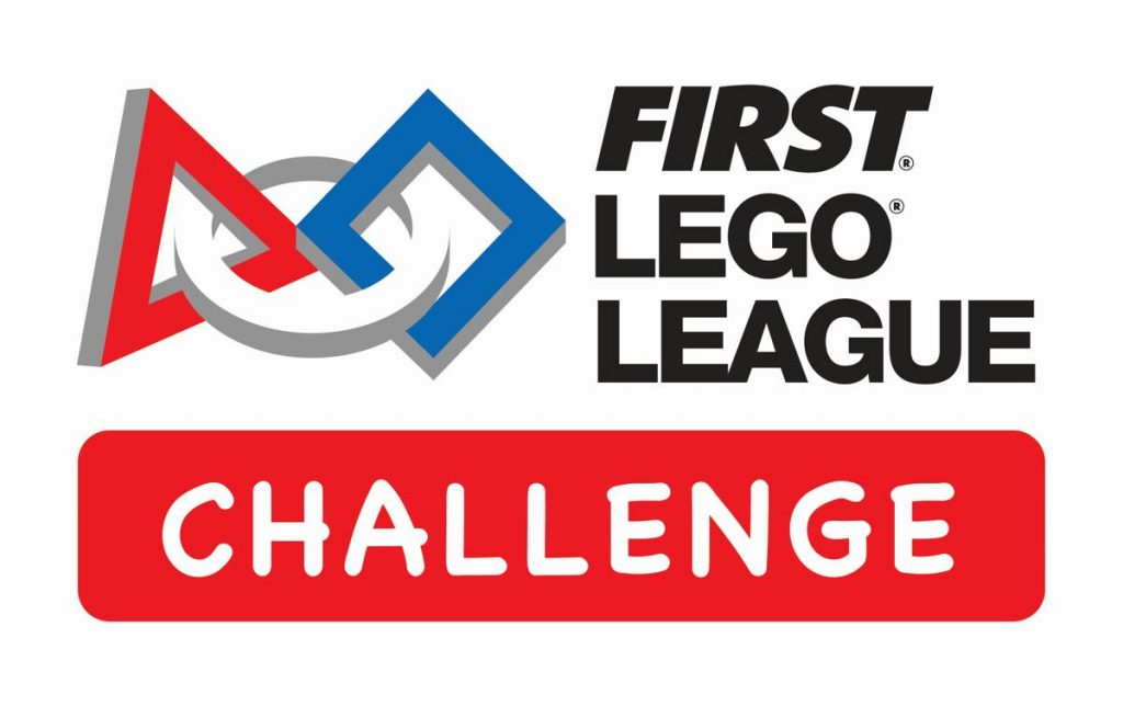 Logo First Lego League Challenge